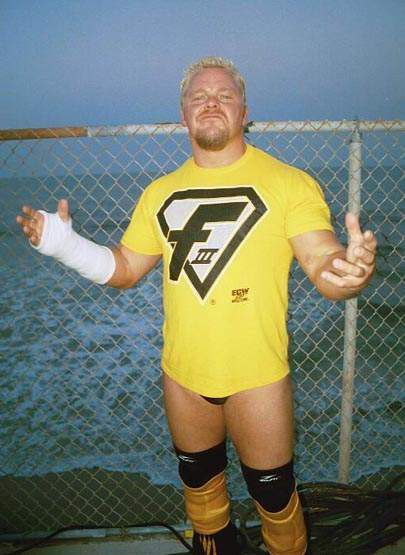 """Shane Douglas: """"Vince McMahon no tiene nada que ver con Starrcade"""" 2"""
