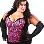 Rosie Lotta Love / Imagen cortesía de TNAwrestling.com en exclusiva para Súper Luchas