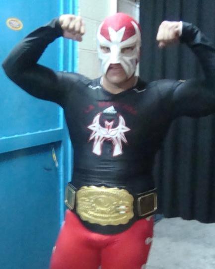 Arena México (resultados martes 5 de octubre) La Máscara nuevo campeón nacional semicompleto 1