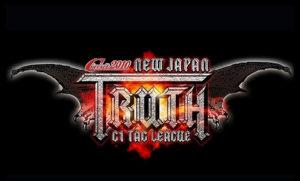 NJPW: G1 Tag League 2010 - No Limit consigue una victoria clave 1