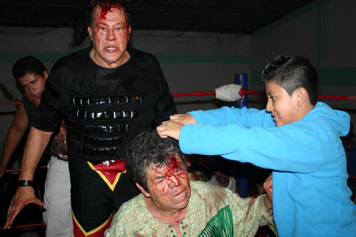 Los Juniors (resultados 14 de noviembre) Enrique Vera rapa a Cuchillo 7