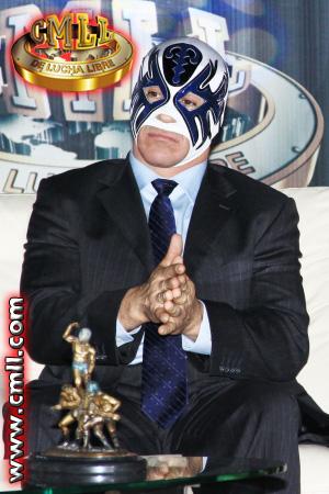 CAMPAL: Los mejores 10 luchadores mexicanos de la década 3