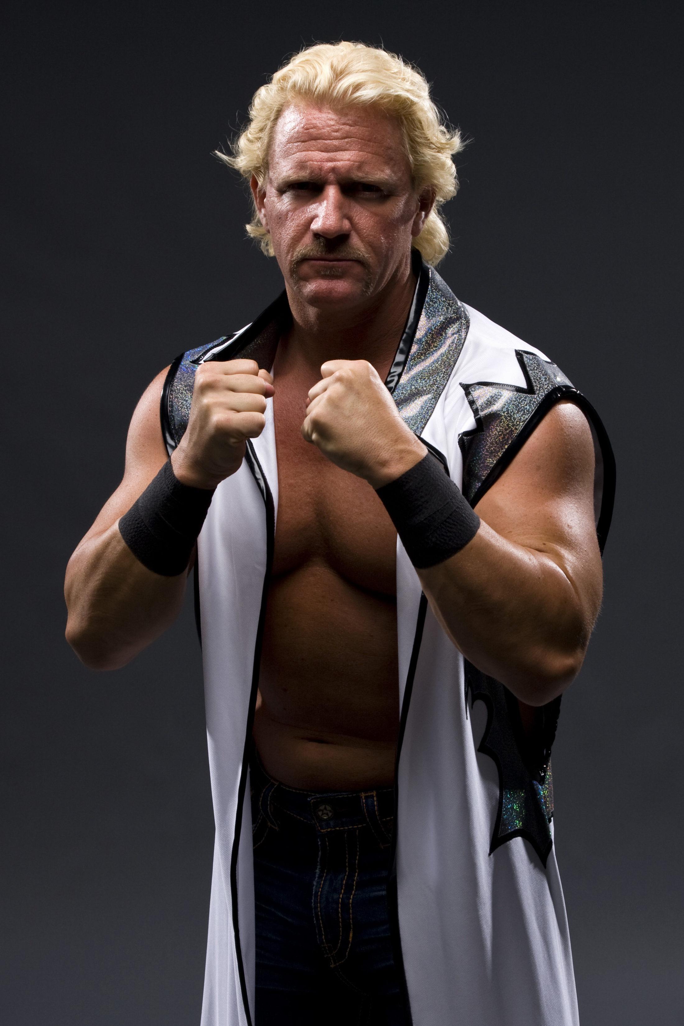 Jeff Jarrett / Imagen cortesía de TNAwrestling.com para Súper Luchas