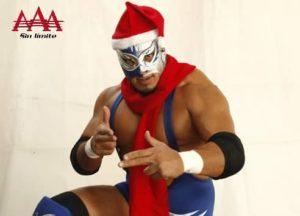 Electrosanta, Santa King y Elegido Claus ¿Cuál es el mejor Santa Claus? 10