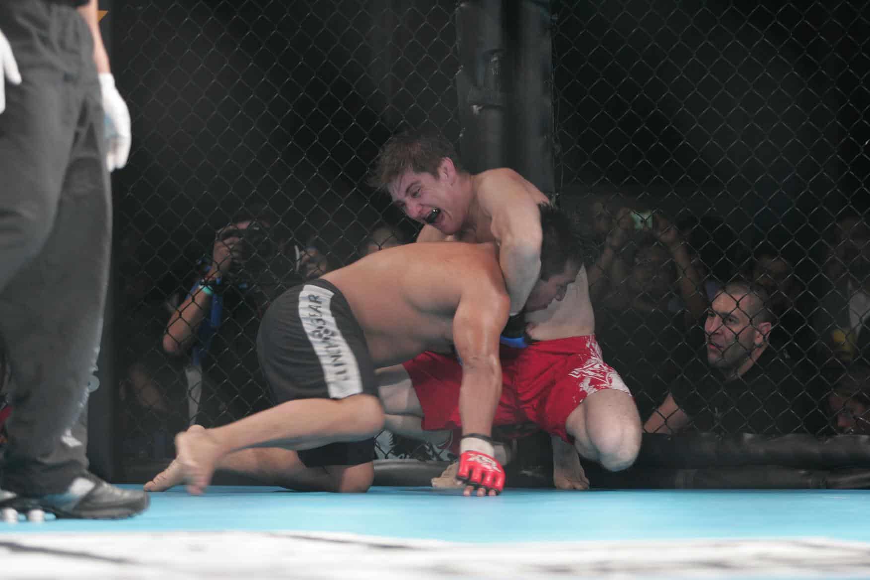 Xtreme Fighters Latino / Imagen cortesía de OCESA en exclusiva para Súper Luchas