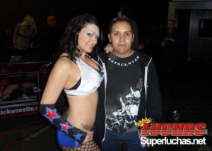 Reporte 4to. Aniversario de Women Superstars Uncensored desde New Jersey 3