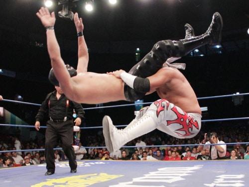 Arena México (resultados 25 de marzo) Último Guerrero y Escorpión a la final de la gran alternativa 2011 ¿Goto y Rush inician rivalidad? 15