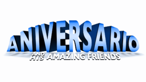 Noveno Aniversario de Chikara. 2