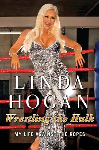 """""""Linda Hogan: Wrestling the Hulk – My Life Against the Ropes"""" Tony Khan veta a Hulk Hogan"""
