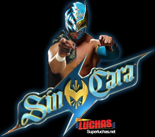 WWE- Nuevas modificaciones al equipo de Sin Cara 5