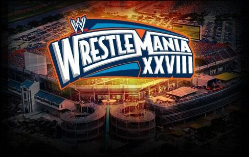 Logo Oficial WM 28