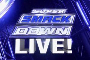 WWE SuperSmackDown Live!