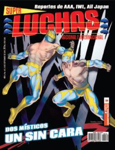 Súper Luchas #431