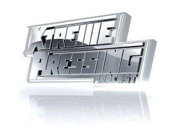 Podcast Xtreme Pressing