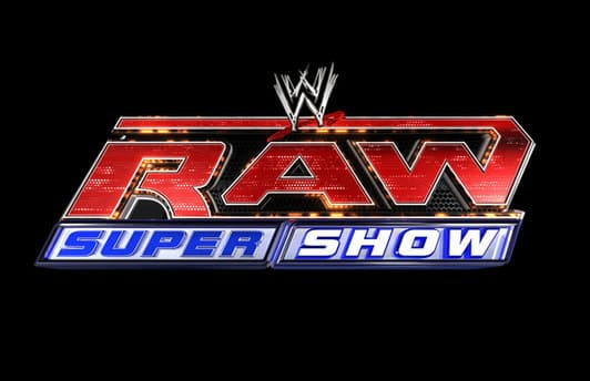 WWE RAW SuperShow