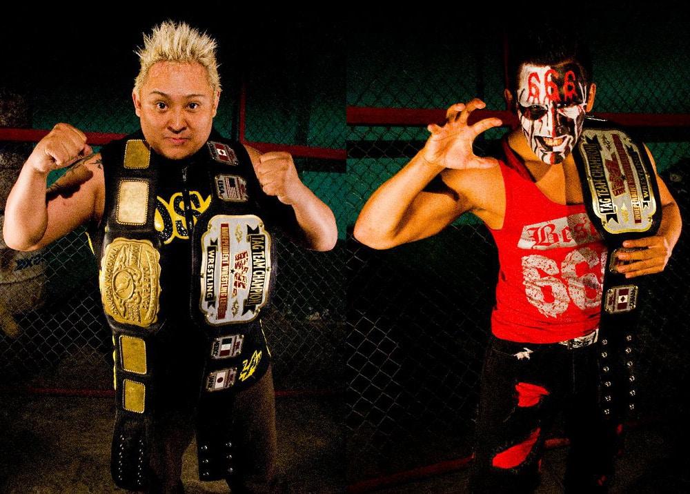 IWL informa sobre el Campeonato Internacional de Parejas de IWL 1