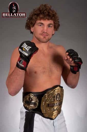 """Ben Askren: """"Jon Jones probablemente vale más de lo que UFC le está pagando"""" 1"""