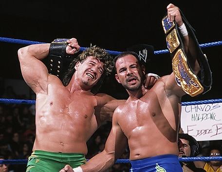 Un ex-WWE fue entrenador para la serie 'GLOW' 3