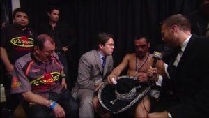 ¿Cuántas peleas necesita Márquez para saber que los jueces NUNCA le van a dar una victoria sobre Pacquiao? 3