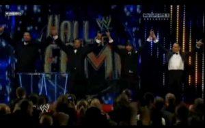 """The Kliq: Triple H y Kevin Nash; rememorando """"The Madison Square Garden Incident"""" 8"""