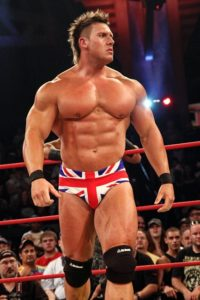 Rob Terry / Image cortesy of iMPACTWrestling.com to Súper Luchas