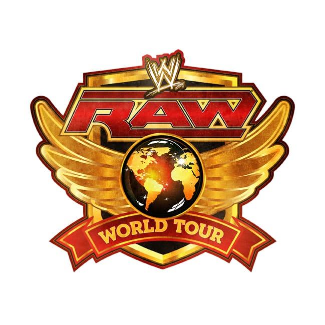 RAW World Tour