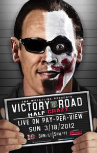 TNA Victory Road 2012