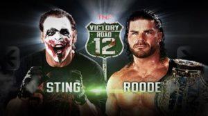 TNA Victory Road (Cobertura y Resultados 18 de marzo de 2012) - ¡Bobby Roode derrotó a Sting! 4