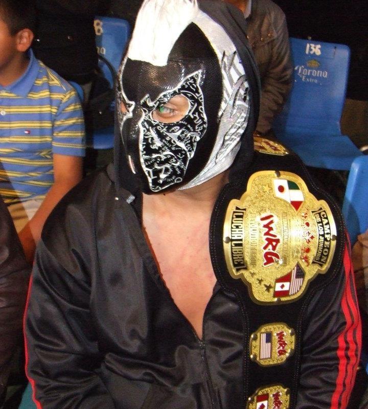 IWRG (22 de marzo): Trauma I vs. Bestia 666 por el título de los juniors – La Familia de Tijuana presente – Scorpio Jr. reaparece en Naucalpan 3