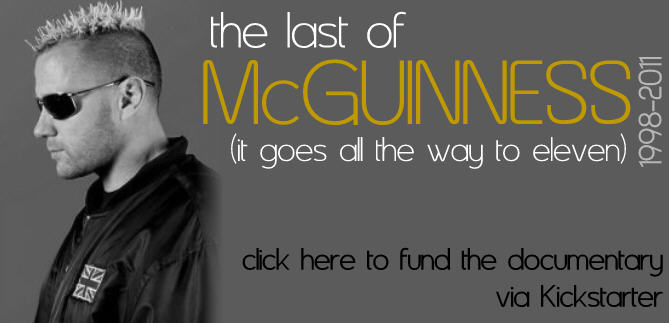 The Last of Nigel McGuinness / Nigelwrestling.com