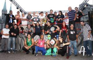 BWF: Virada Cultural 2012