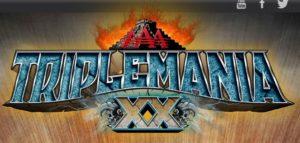 """TripleManía XX - """"El día ha Llegado"""" (Cobertura y Resultados 5 de agosto de 2012) - ¡Dr. Wagner, Jr. se lleva la Máscara de Máscara Año 2000, Jr.! - ¡Kurt Angle en México! 18"""