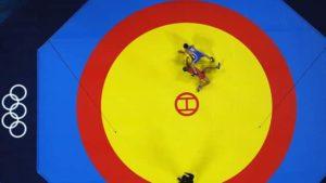 Competencias de Wrestling (Lucha olímpica) en los Juegos Olímpicos de Beijing 2008 1