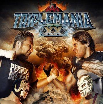 Este sábado, programa especial de #TriplemaníaXX por Galavisión 2