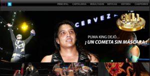 ¡Puma King gana la máscara de Rey Cometa en el 79 Aniversario del CMLL! 1