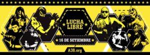 Lucha Libre Internacional / 1WS Distrito 48
