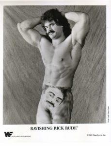 """""""Ravishing"""" Rick Rude / WWE.com"""