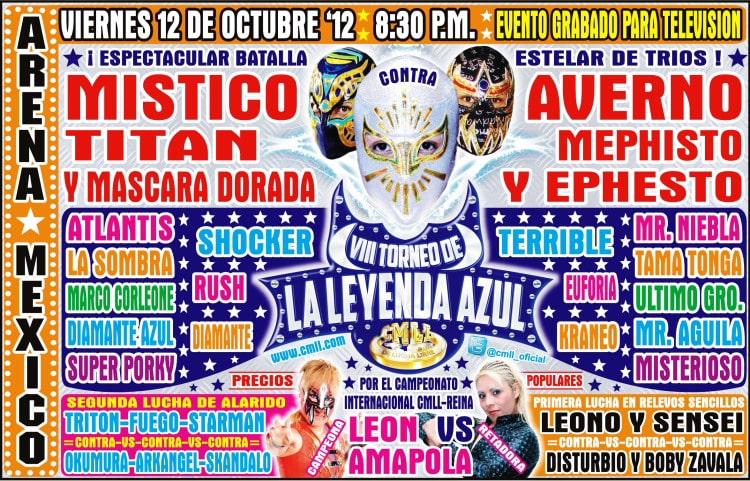 León defenderá su título este 12/Oct en la México 3