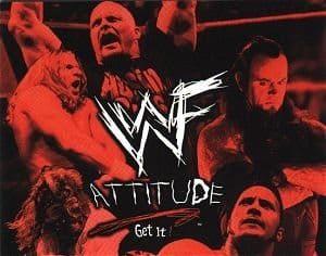 WWF Attitude Era