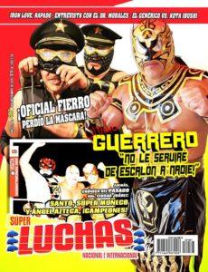 Súper Luchas #487