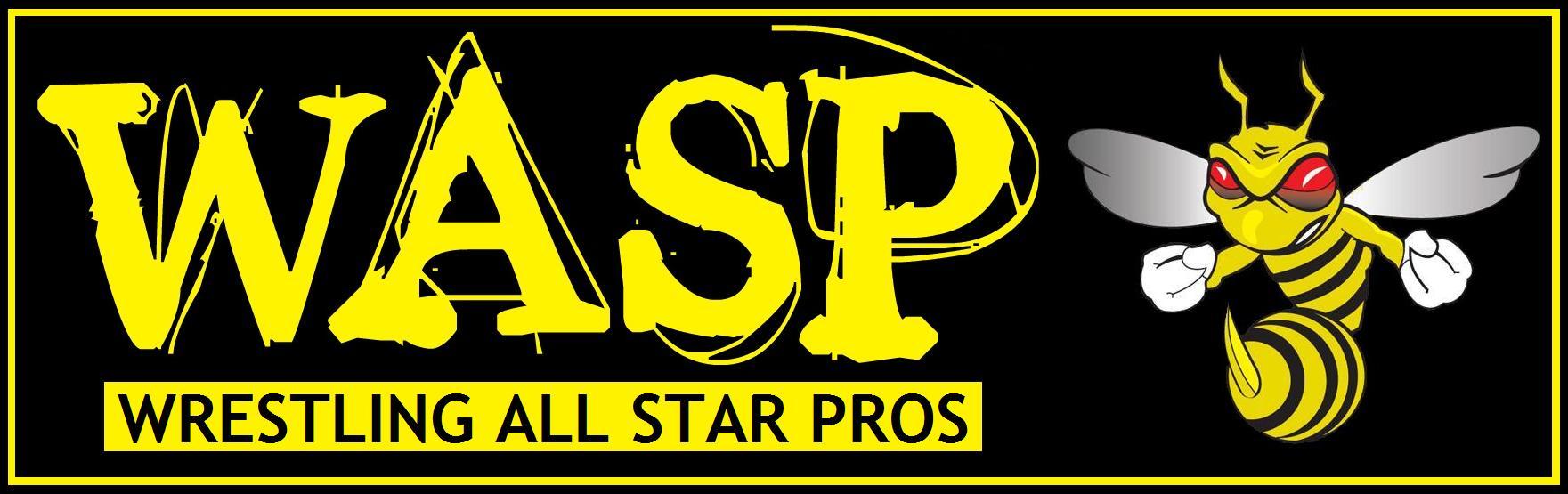 WASP - Wrestling All Star Pros