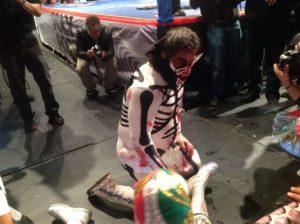 AAA (Resultados 15/Nov): L.A. Park y Wagner rumbo a Guerra de Titanes 2012 – Octagón Jr. llega a AAA 5