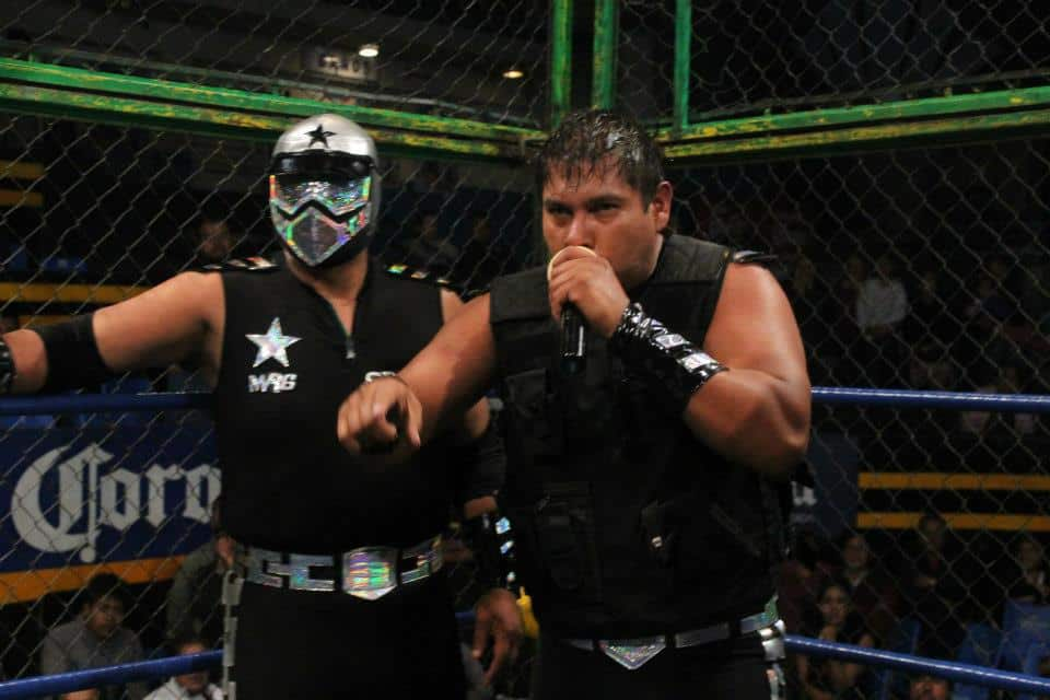 ¡Factor sin máscara! 4