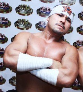 """CMLL/NJPW: Rey Bucanero fuera de """"FANTASTICAMANÍA 2013"""" 4"""