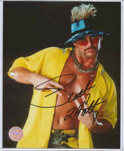 Scotty 2Hotty / ©WWE Poster