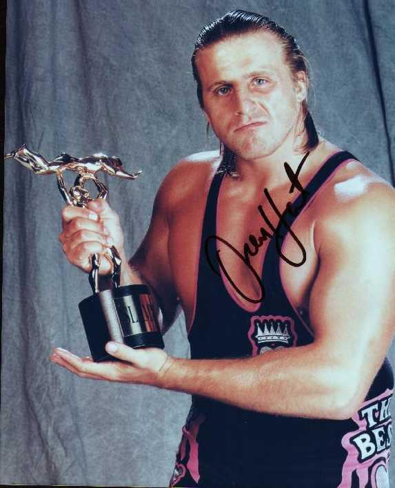 Owen Hart (1965 - 1999)