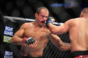 UFC 155 / Gary A. Vasquez-USA TODAY Sports