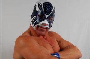 """CMLL/NJPW: Místico II fuera de """"Fantasticamania 2013"""", Atlantis ocupa su lugar. 3"""