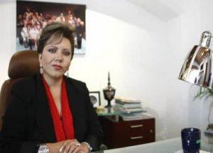 Marisela Peña / LuchalibreAAA.com