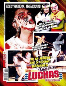 Súper Luchas #501